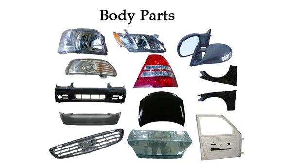 Boston Auto Body